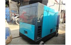 Máy phát điện 10 kva